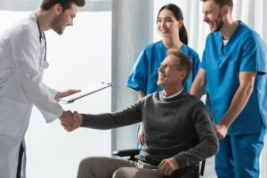What Is Maximum Medical Improvement (MMI) in Georgia Workers' Compensation Claims?